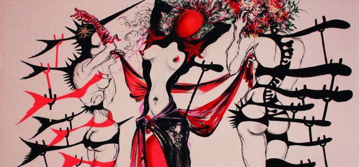达利与毕加索真迹将亮相重庆 展现西班牙艺术巅峰
