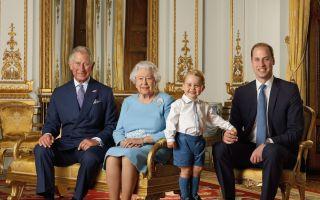 这个老头自掏腰包拍了50年英国皇室 超越90%御用摄影师