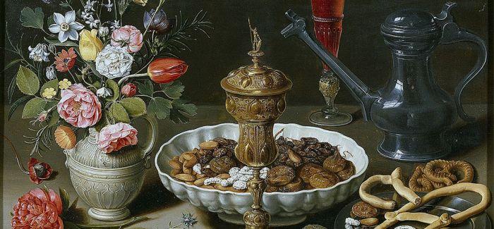 西班牙普拉多博物馆200年首次举办女性艺术家个展