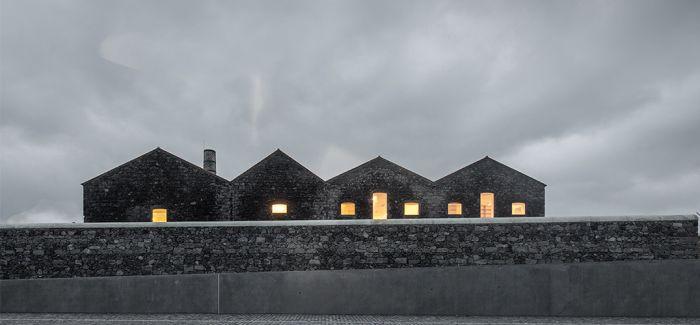 英国皇家建筑师协会公布入围全球建筑奖的六座建筑