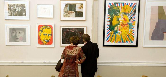 重量级艺术品缺失倒逼市场挖掘新品
