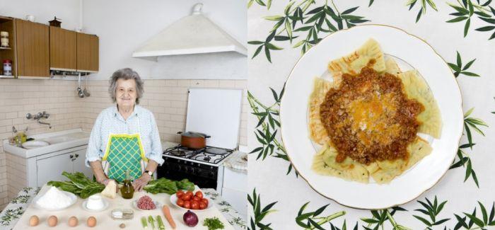 各国奶奶们最拿手的爱心私房菜