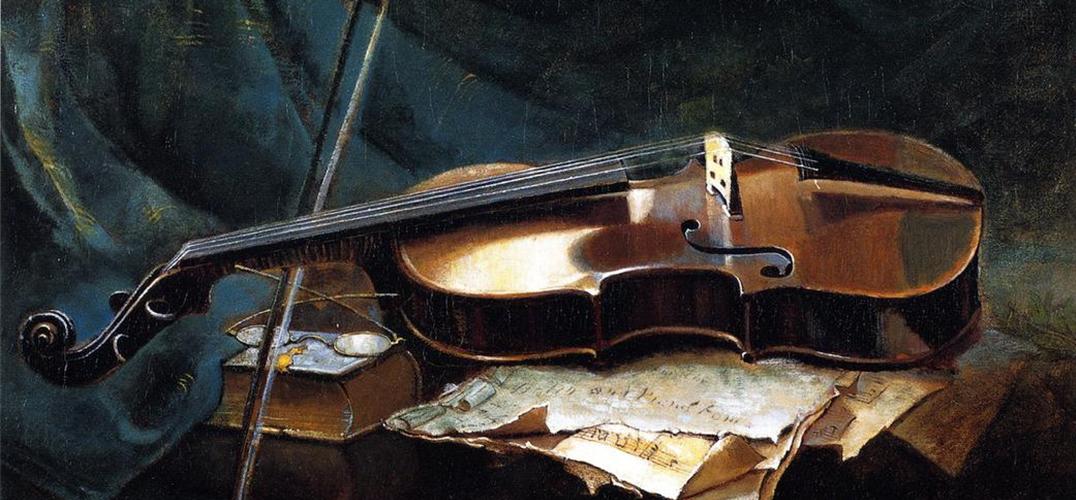 匡时十周年秋拍首次推出小提琴专场
