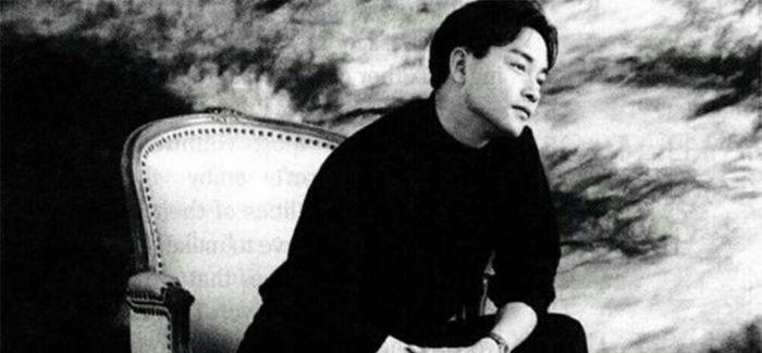 华辰秋拍推博物馆级影像藏品 张国荣罕见照片现身