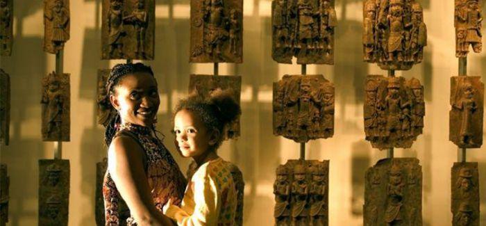 """为什么说非洲艺术是所有人类艺术的""""初心"""""""