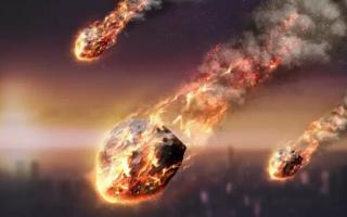 教你怎么区分普通石头和陨石