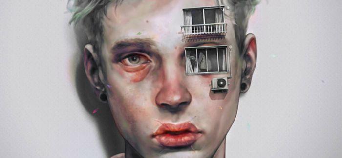 没人知道他是谁 他画下了少年独自一人时最美的样子