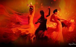 世界第一舞剧《大河之舞》豪华升级版来了!有盐助你享受视听盛宴