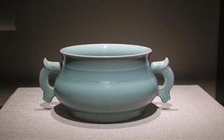 艺术瓷与日用瓷:别以为现代瓷都是便宜货