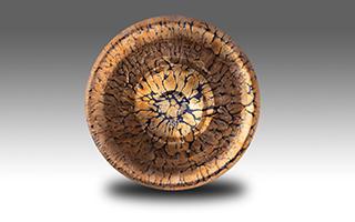 福建金油滴建盏售价299万元创新高 获千年禅寺永藏