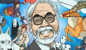 宫崎骏又准备复出  动画新作或将于 2019 年上映