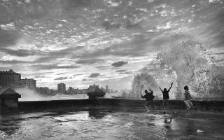 10个古巴摄影师眼中的古巴