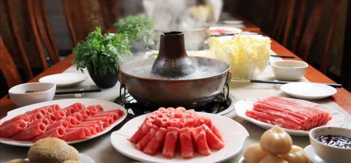 一个人就不能吃火锅吗
