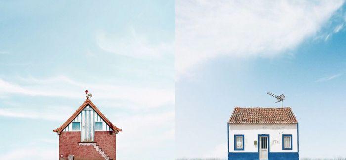 世上最孤独的房子