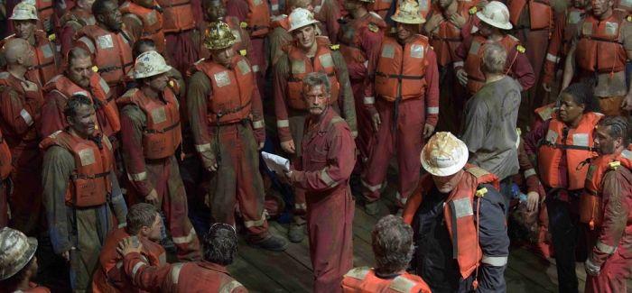 如果不是花上亿美元  或许会看到另一部《深海浩劫》