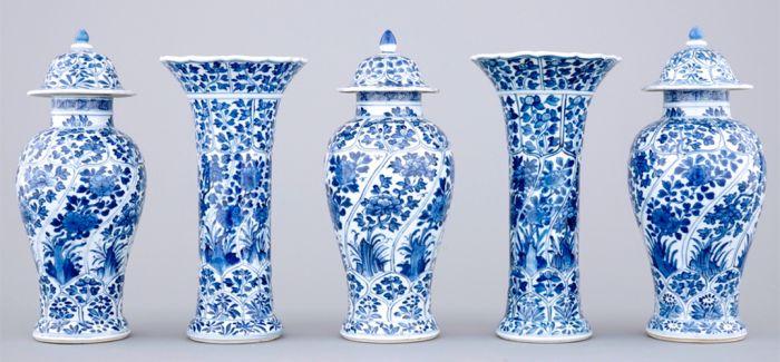 五百年前的小清新:故宫与景德镇陶瓷双展