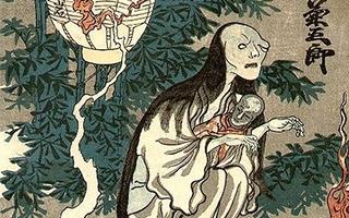 江户怪谈:一个全民开讲鬼故事的时代是如何造就的
