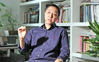 李小山:中国画坛怎么就成了江湖