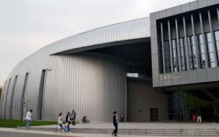 李小山:论劳模美术馆是这样炼成的