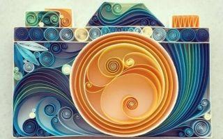 设计师Sena Runa的唯美风格的立体纸艺设计作品