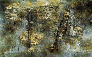 当今最为重要的艺术家安塞姆·基弗:受争议是必然