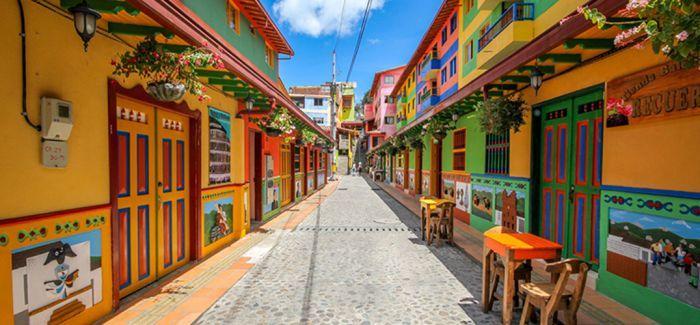 世界上最美的小镇:瓜塔佩