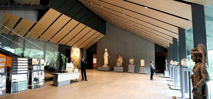 日本最具艺术水准的美术馆
