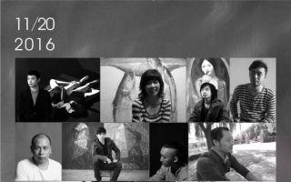 """""""何汶玦青年艺术家大奖""""新鲜出炉,标示青年艺术新方向"""