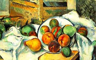 美术史上的大事件:罗杰·弗莱对后印象派展览的辩护