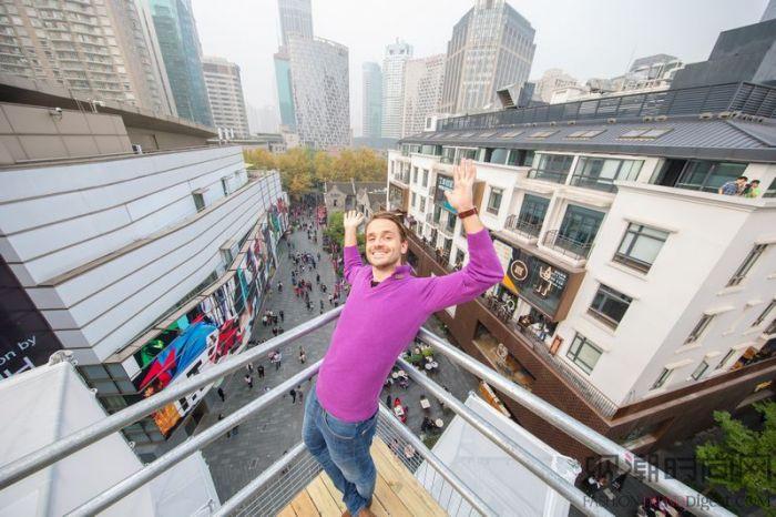 上海新天地开启分享未来之旅 ...
