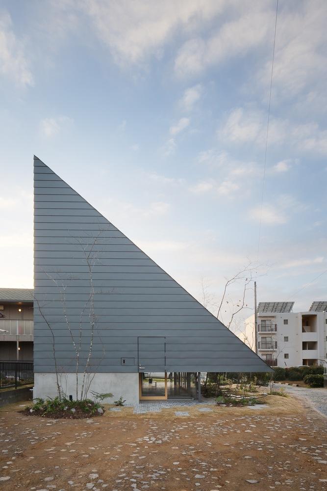 特殊的三角形结构