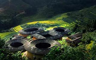 正在消失中的中国古建筑之美!