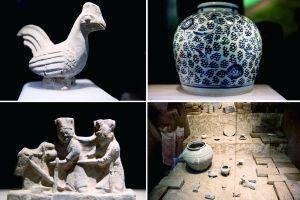 北京城市考古发现大量战国遗存汉代古城露真容