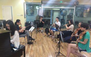 星云音乐 | 钢琴精品一对一课程