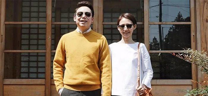 济州岛夫妇刷爆Ins 爱情从每天穿什么开始...