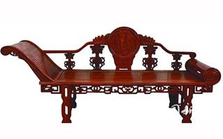 从工艺看红木家具的靠谱指数