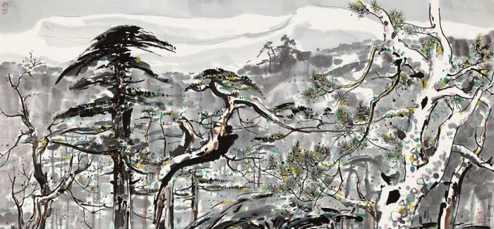 中国土豪大亨们豪挥艺术收藏背后的资本行为