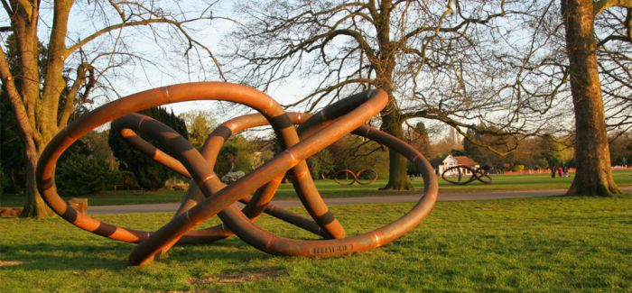 那些伦敦街头的公共艺术品你见过几个?