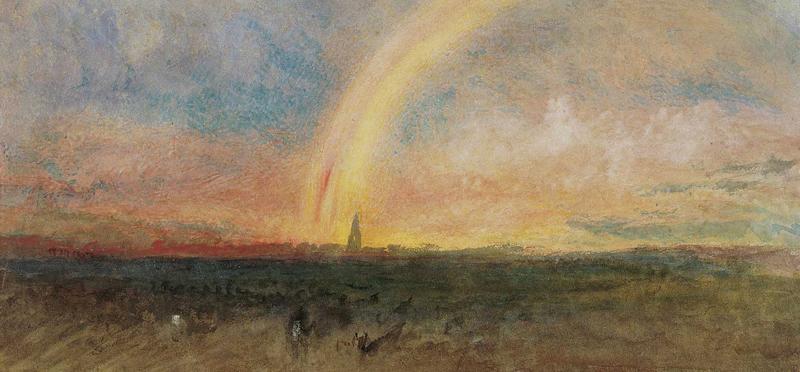 J. M. W. Turner :透纳