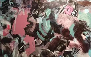 原来最好最难毕业的艺术院校的毕业作品是酱紫滴...