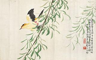 留日生涯是如何影响这11位画家的中国画创作的