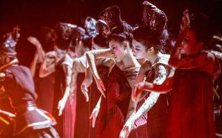 你了解新一代的中国舞剧吗?看荷花奖吧