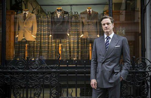 时尚品牌也大玩特工风,要能力强,更要穿得帅!