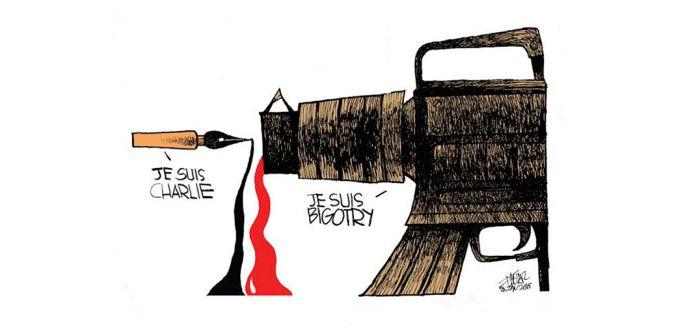 """马拉西亚政治漫画家因创作""""诽谤""""作品或面临监禁"""