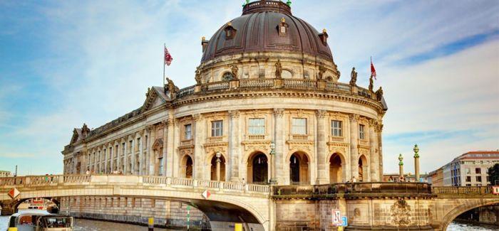 德国承诺向艺术组织资助4400万美元
