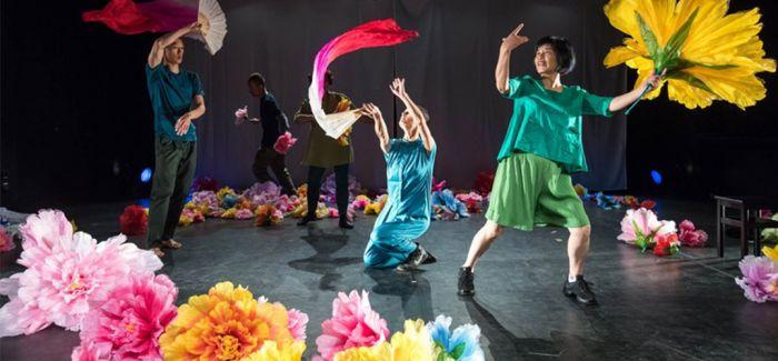 什么是中国当代舞?《舞蹈共和》试图在舞台上寻找结论