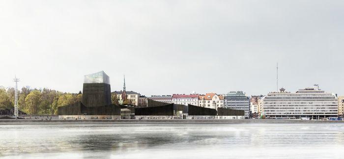 """赫尔辛基对古根海姆1.38亿美元新建计划说""""不"""""""
