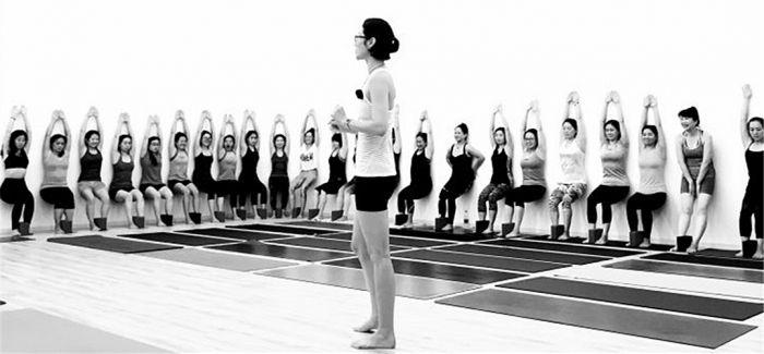 单向课堂 | 当瑜伽不在瑜伽垫上——冬季前弯藏养之妙