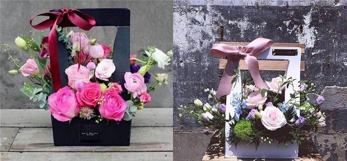 CC咖啡 | 花艺课 我们和花有一场邂逅