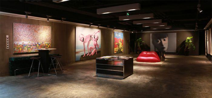 相比深圳 更看好台湾艺术市场